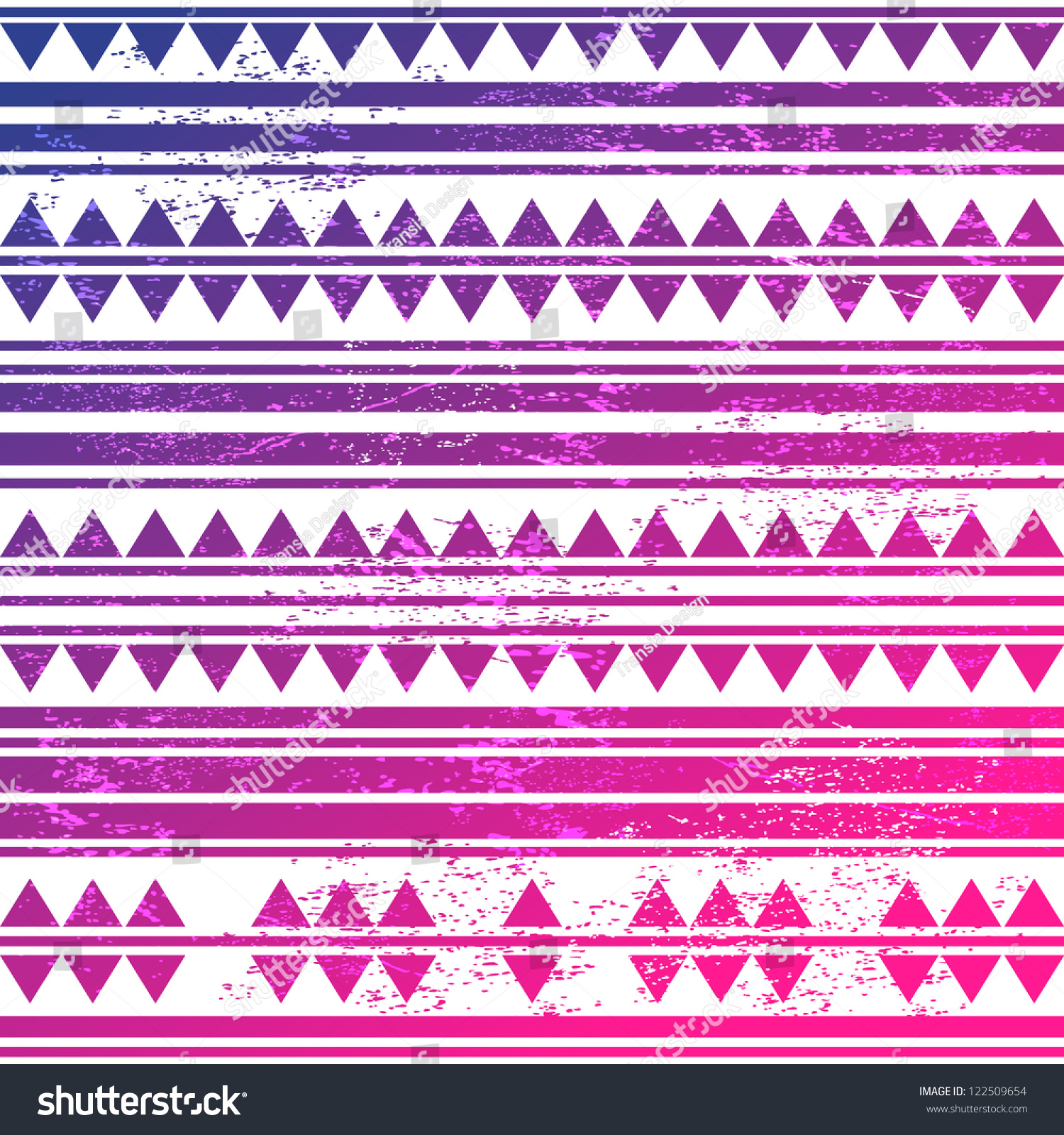 Black And White Tribal Print Background images
