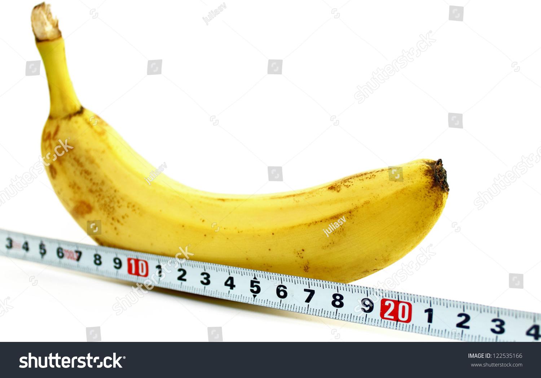 Член виде банана фото 12 фотография