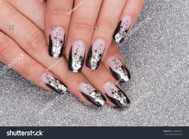 Nails stylish pics exclusive photo