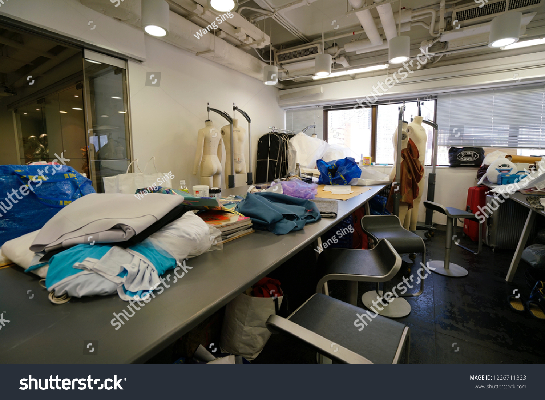 Hong Kong Polytechnic University Hung Hom Stock Photo Edit Now 1226711323