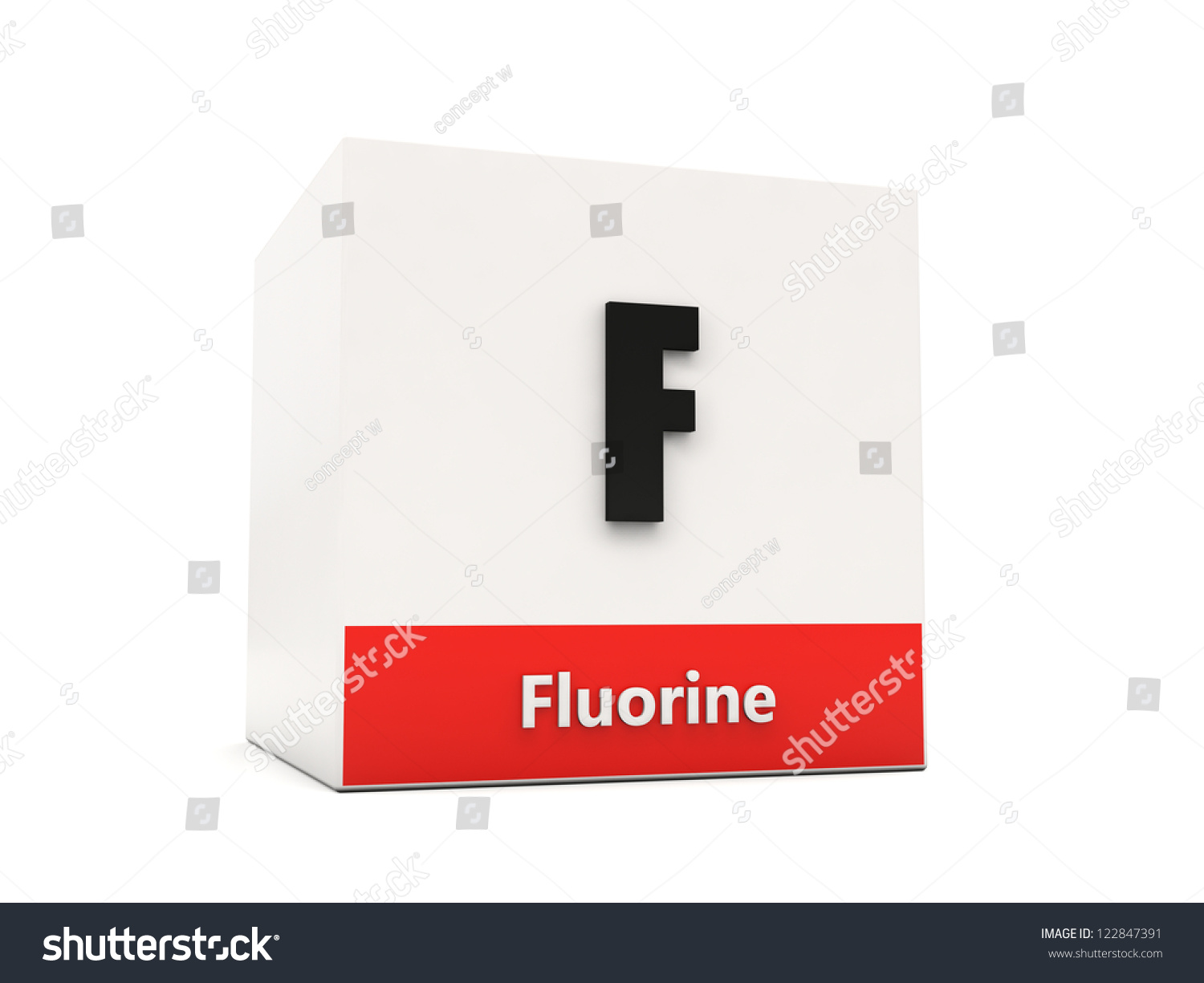 Periodic table of elements fluorine image collections periodic fluorine periodic table element wallskid fluorine box element of the periodic table stock photo gamestrikefo image gamestrikefo Choice Image