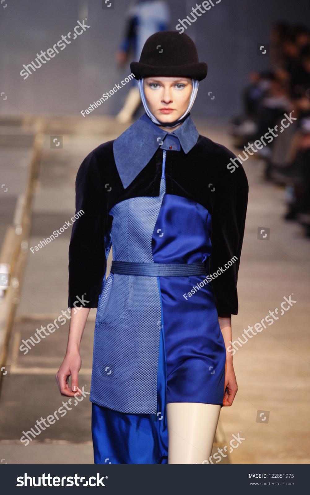 Aganovich | Spring Summer 2016 Edited Fashion Show ...