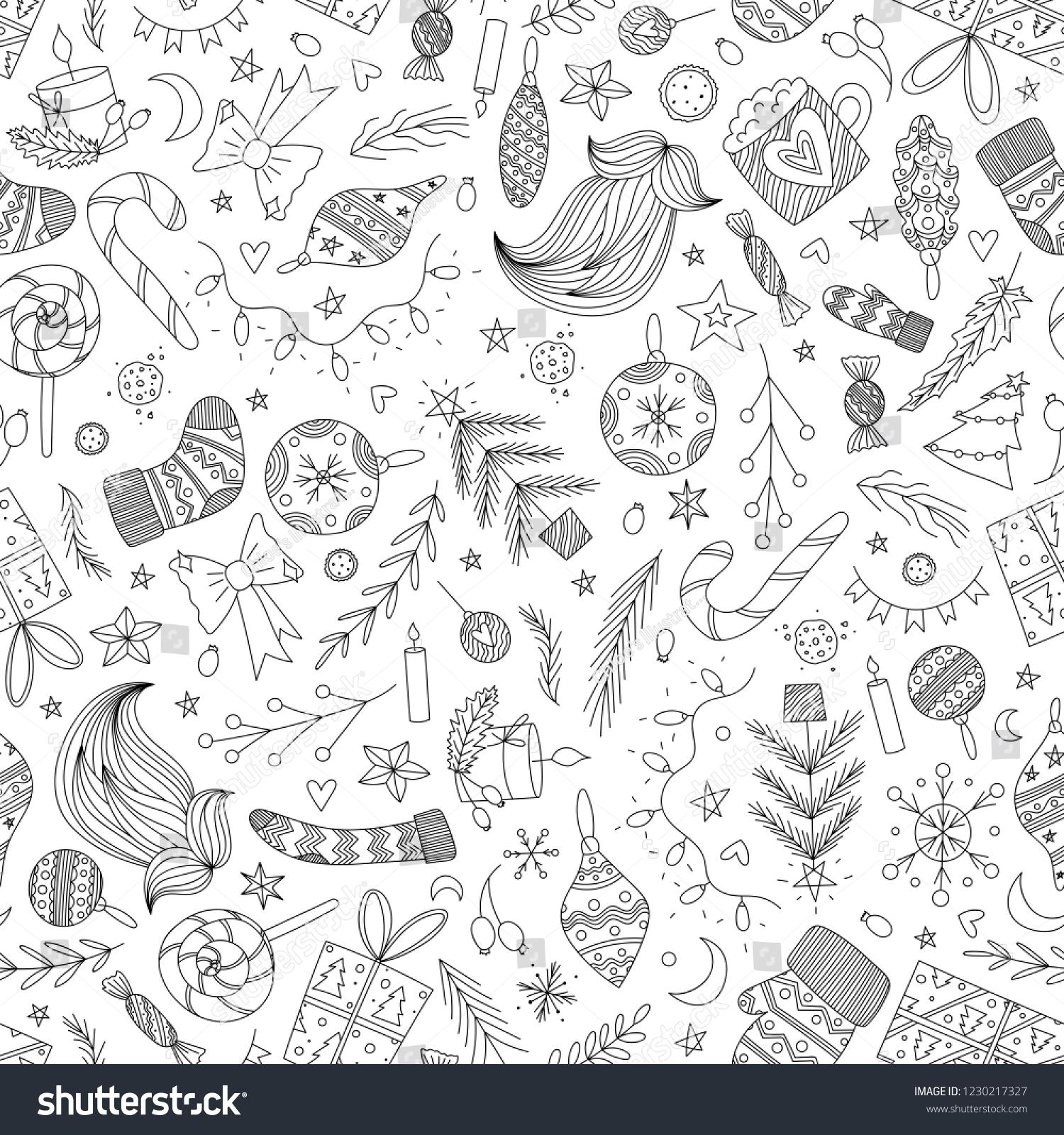 stock-vector-vector-christmas-doodle-sea