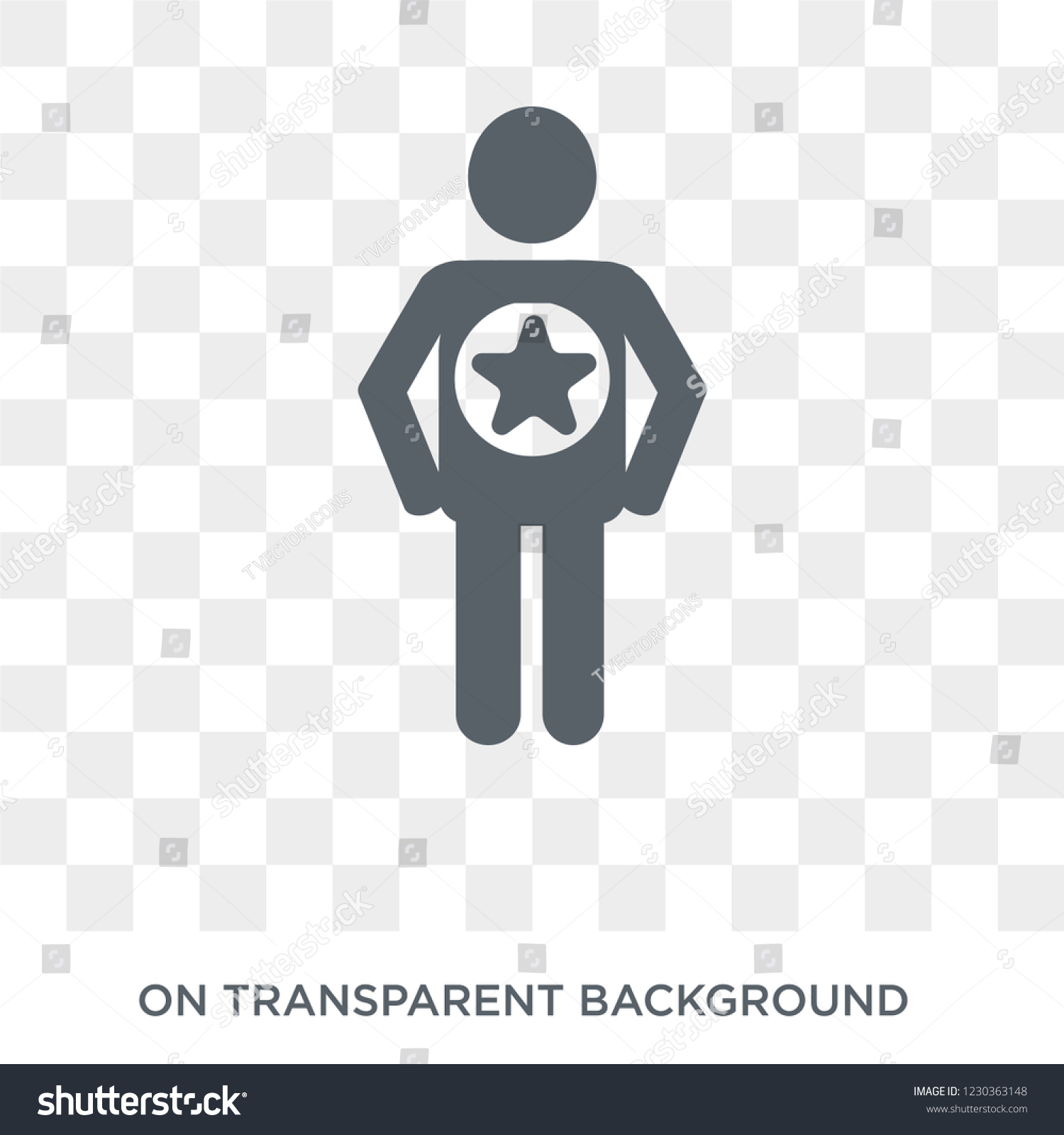 Good Human Icon Trendy Flat Vector Stock Vector Royalty Free 1230363148 The original size of the image is 2400 × 2400 px and the original resolution is 300 dpi. shutterstock