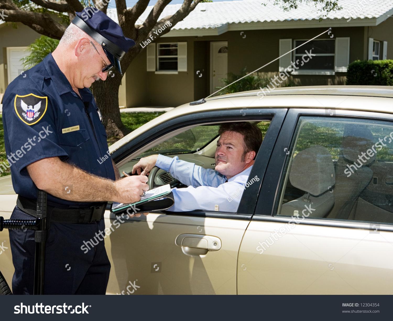 essay on traffic police