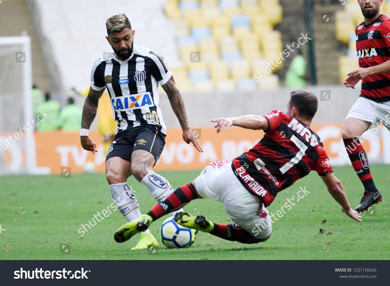 f73fd3416de Rio De Janeiro November 15 2018 Stock Photo (Edit Now) 1231156642 ...