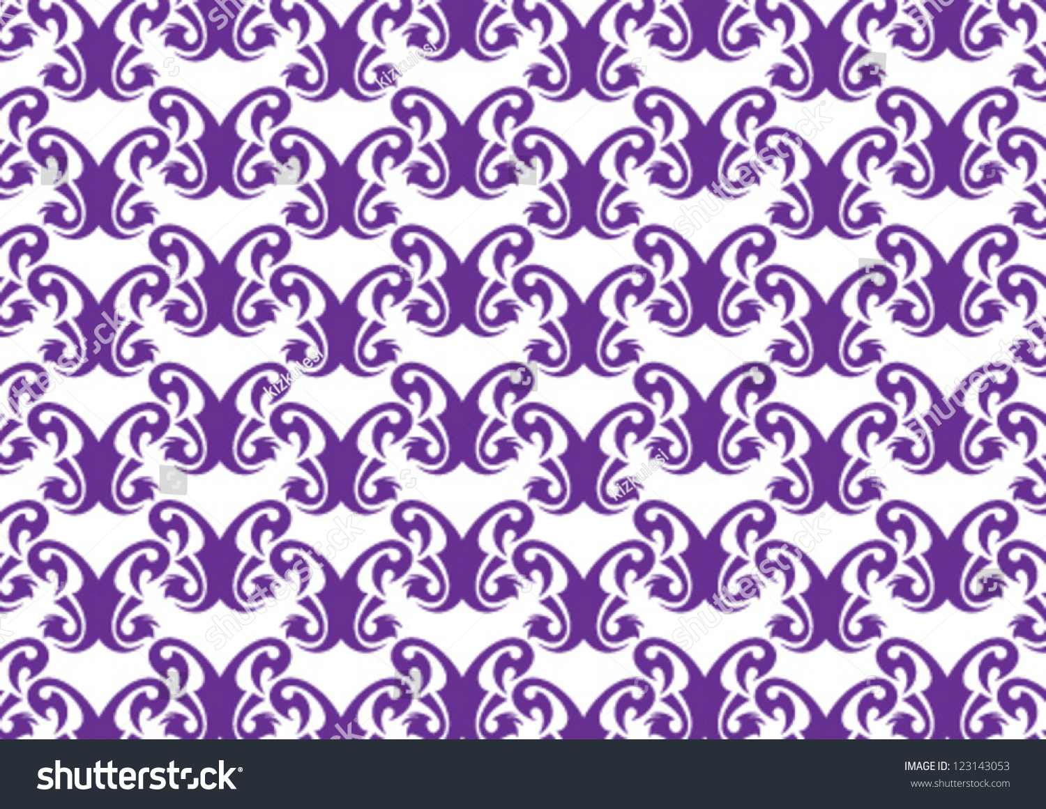 decorative wallpaper pattern for any use - Decorative Wallpaper