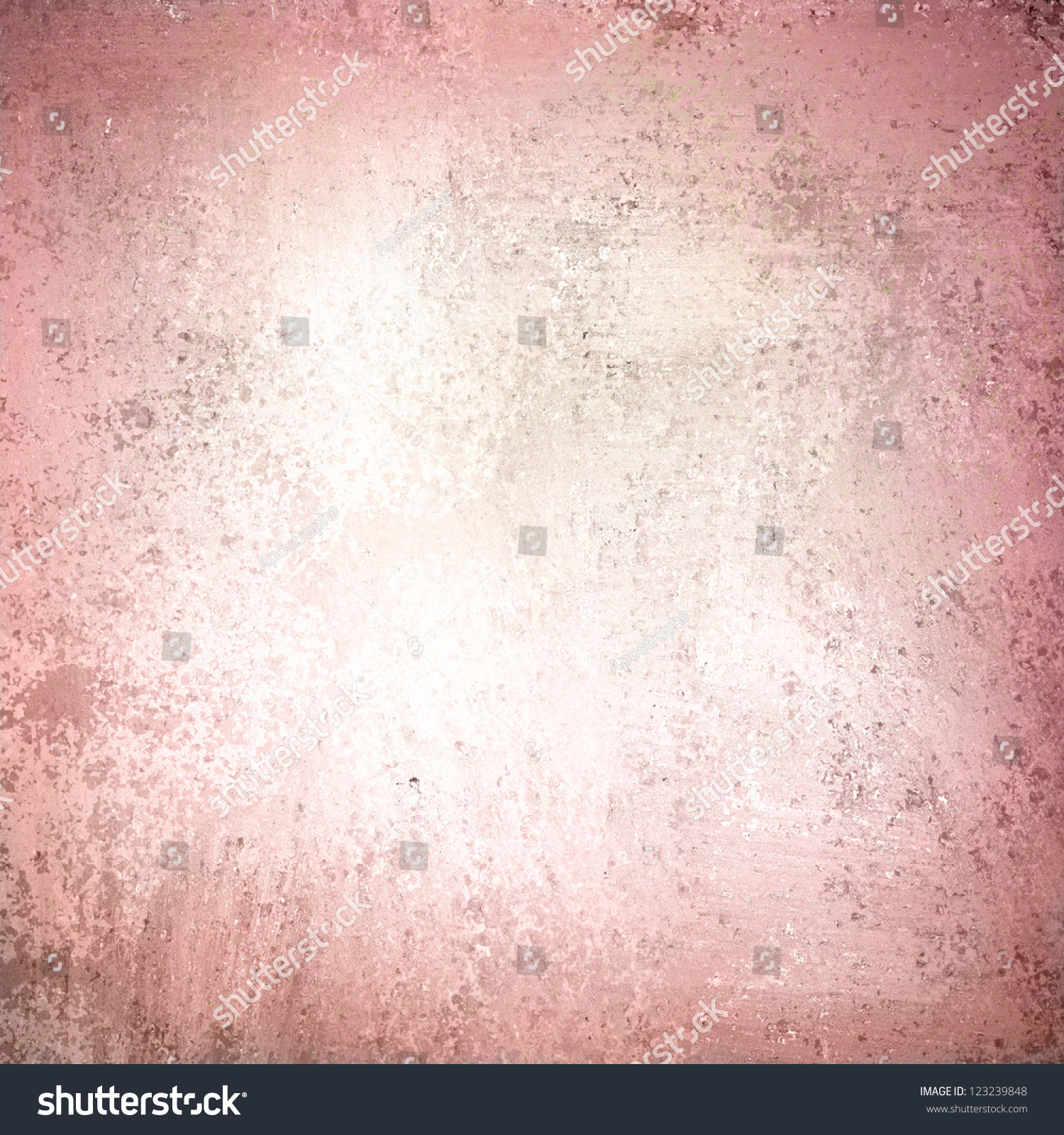 Website soft colors - Abstract Pink Background Gray Color Soft Valentine Background Of Vintage Grunge Background Texture White Center