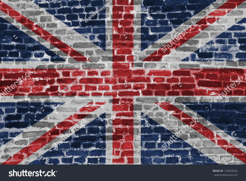 1920x1080 uk flag wall - photo #18