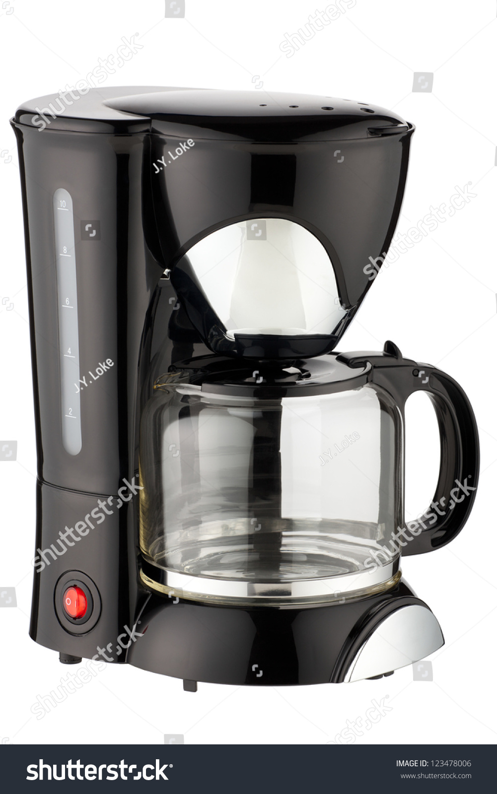 Coffee Maker Z Wave : Coffee Maker Stock Photo 123478006 : Shutterstock