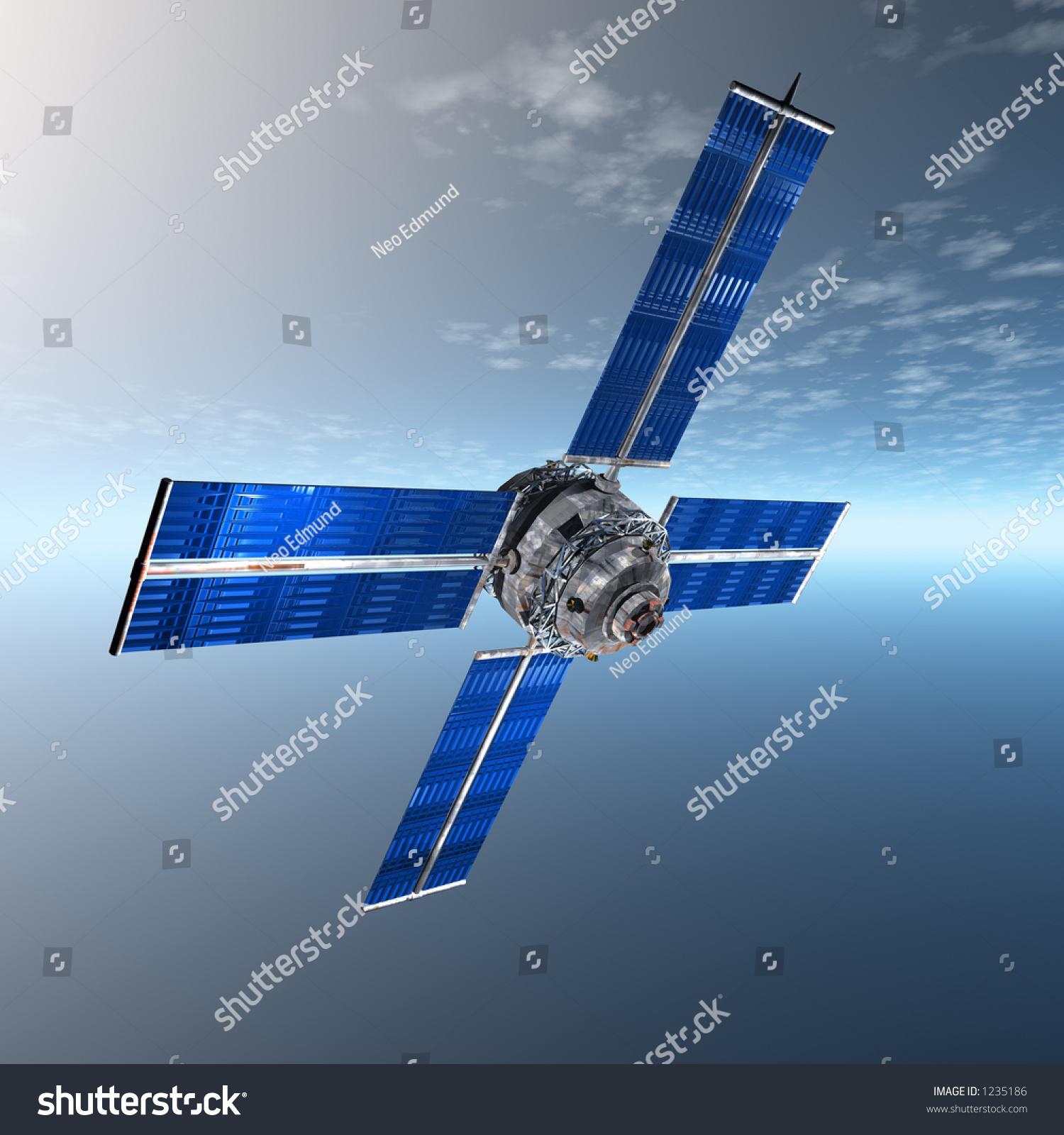 Sky Satelit