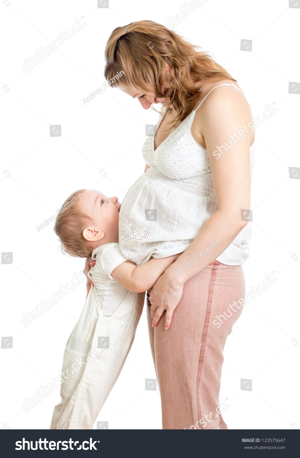 Смотреть фото беременных девушек с мальчиком 10 фотография