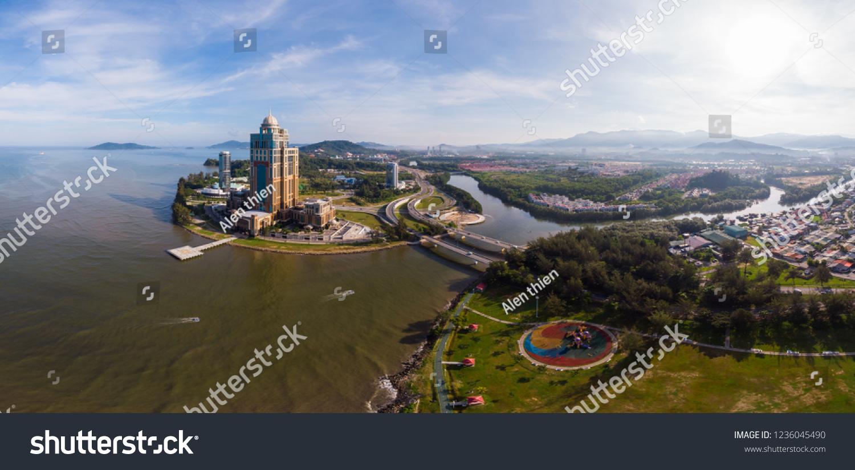Kota Kinabalu Sabah Malaysia October 30 Stock Photo Edit Now