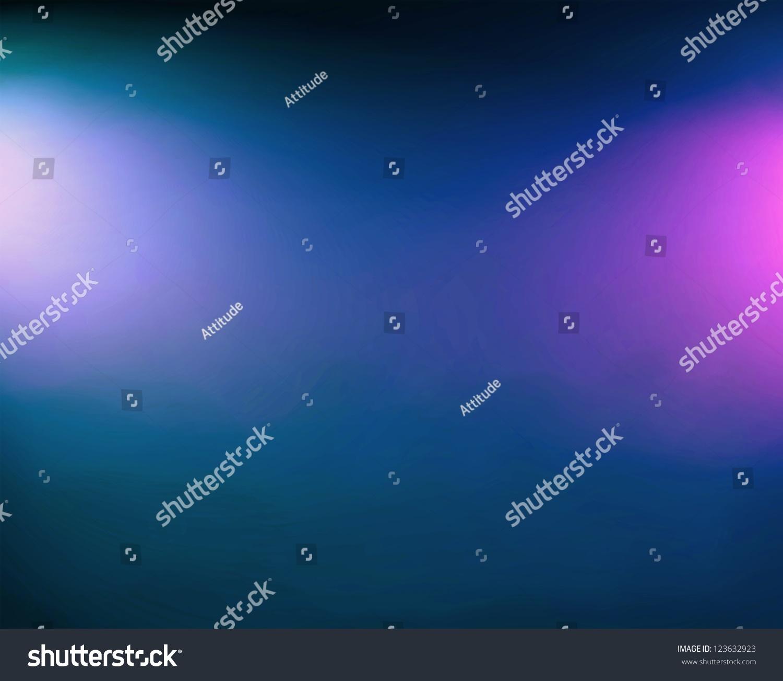 Blue And Purple Myspace Layout 30