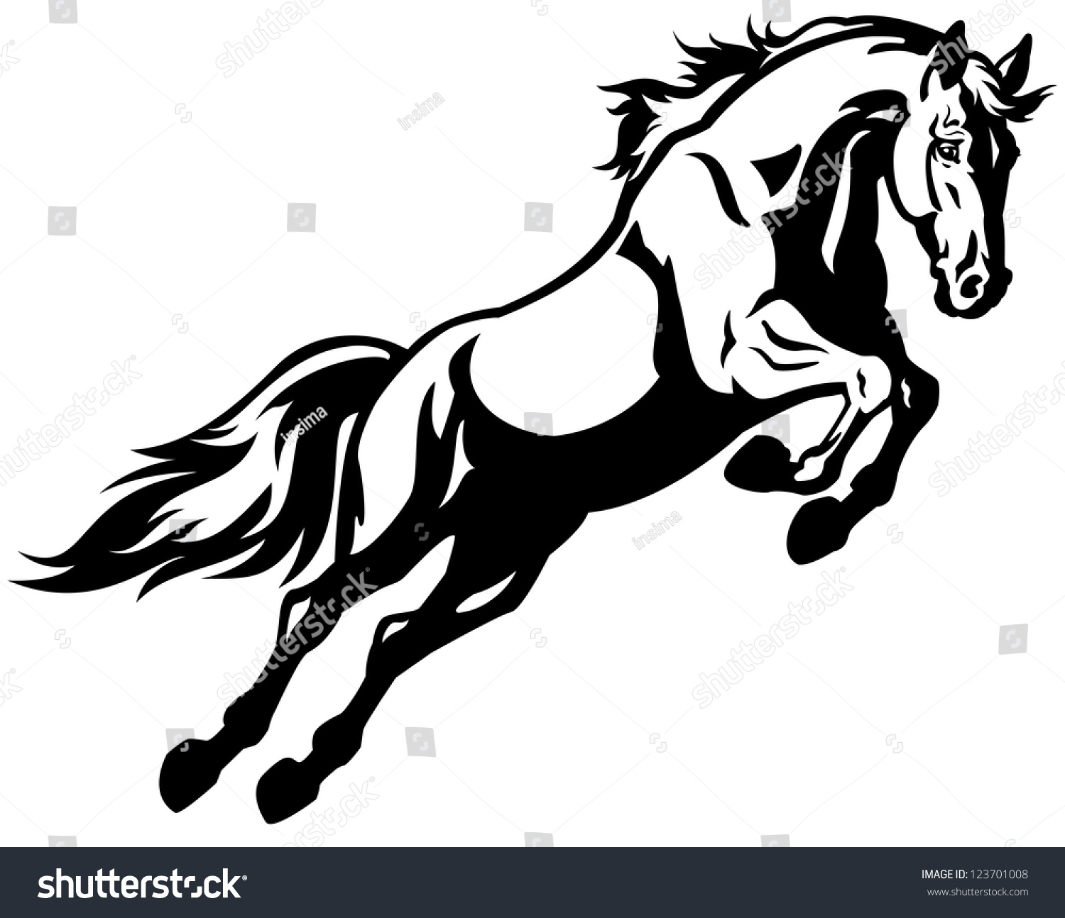 Horse  definition of horse by The Free Dictionary