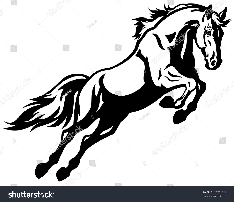 Mérens horse  Wikipedia