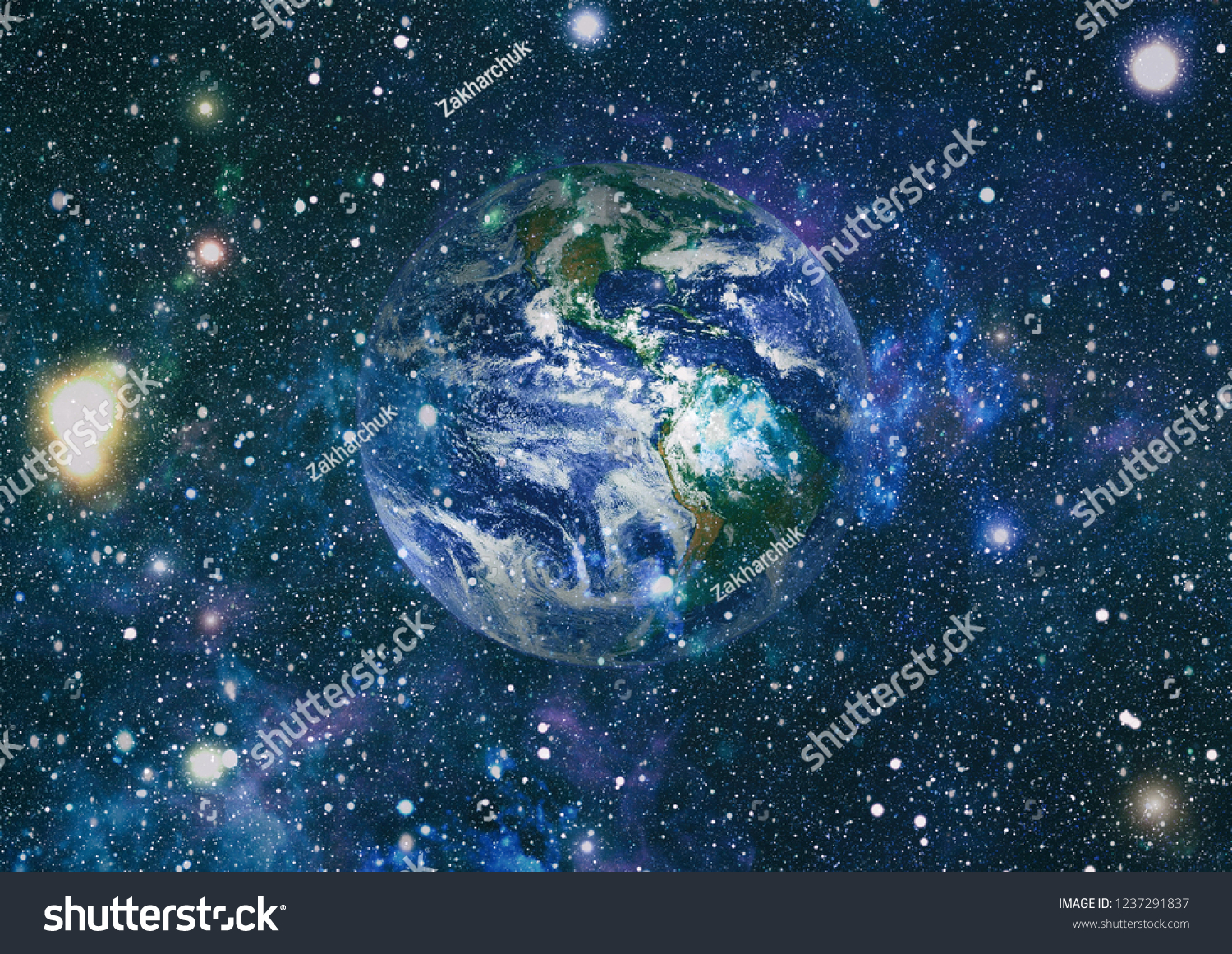 Earth Outer Space Collage Abstract Wallpaper Stock Photo ... on home science, home tree, home tower, home truck, home color, home fire, home of superman krypton, home community, home of superman metropolis illinois, home flower, home ice, home food, home satellite, home school,