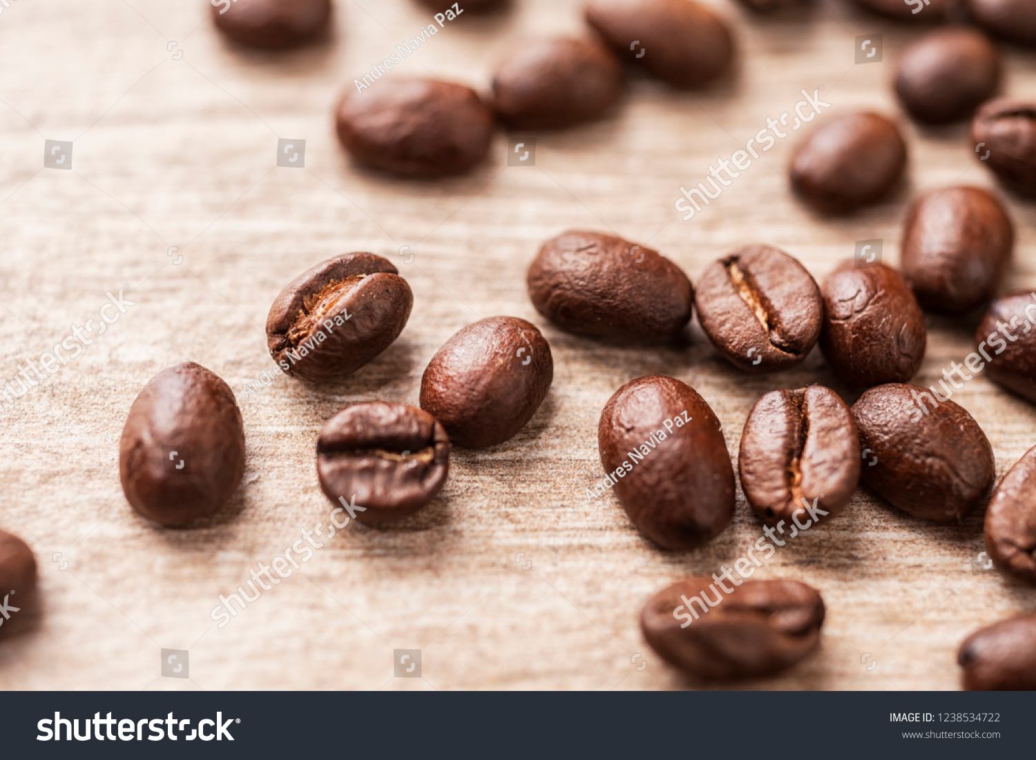 Colombian Coffee Cafe De Colombia Stock Photo Edit Now 1238534722