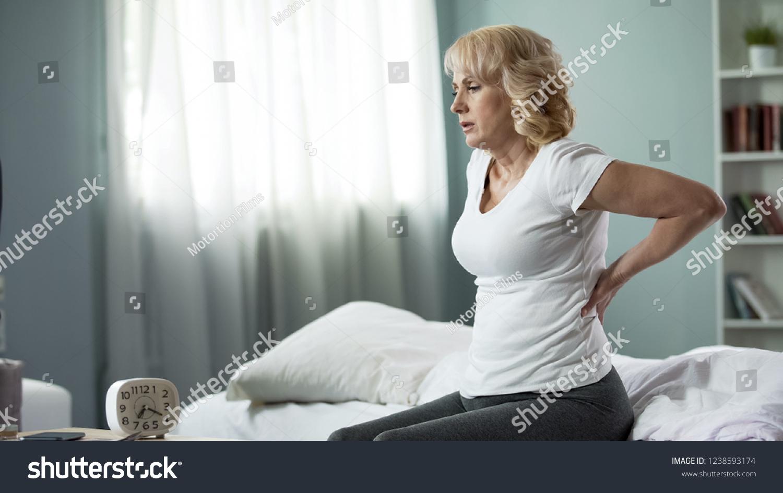 Lady mature films