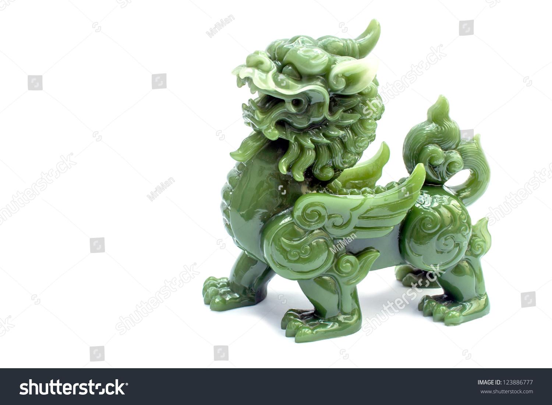 Chinese Good Luck Animals