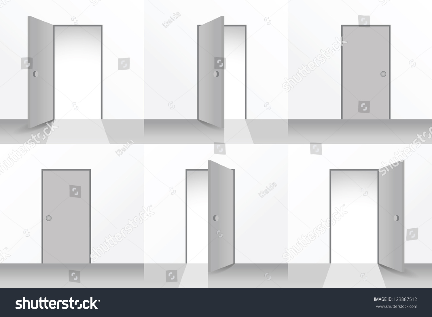 project opening and closing of doors Adjusting doors for access  measure door opening force and closing speed the best way to measure door-opening force is by using a door force gauge, also called a.