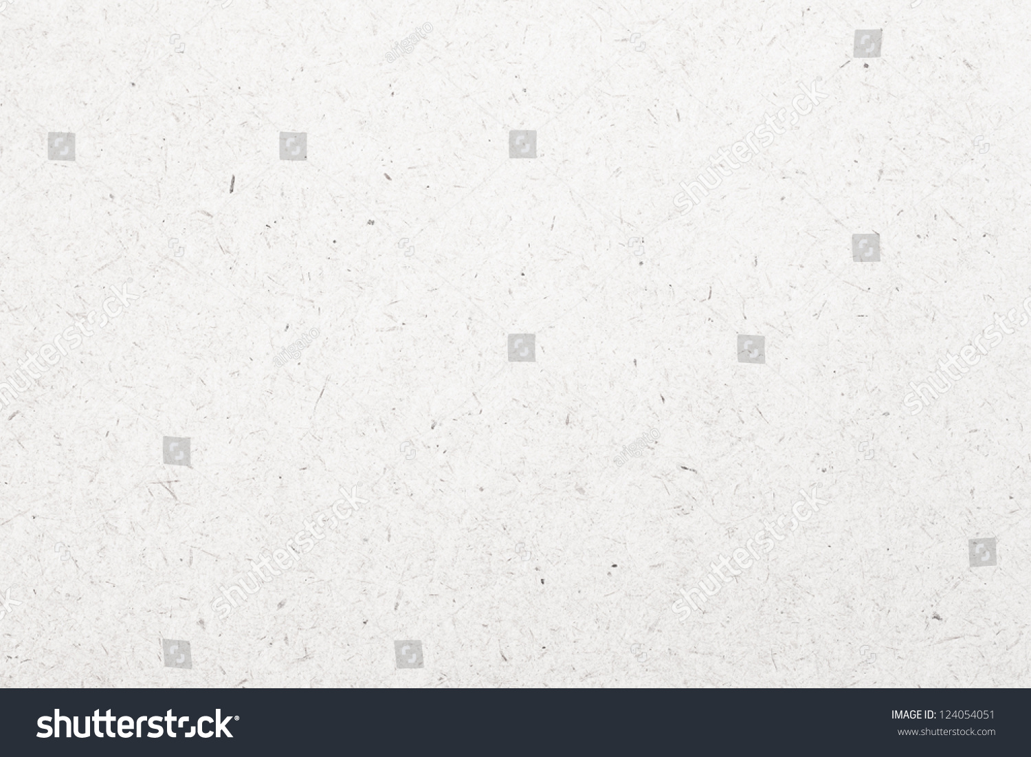 White Paper Cardboard Texture Pattern Stock Photo ...