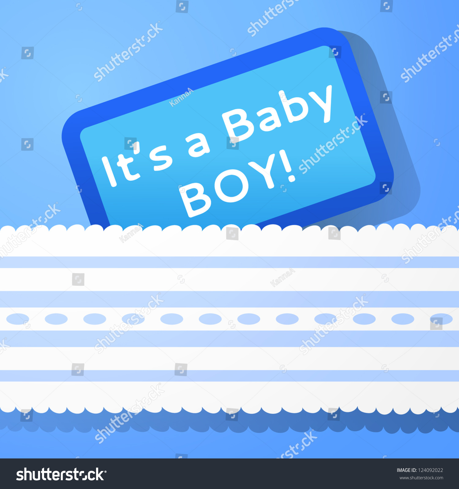 Baby Boy Arrival Announcement Card Vector Vector 124092022 – New Born Baby Announcement Sms