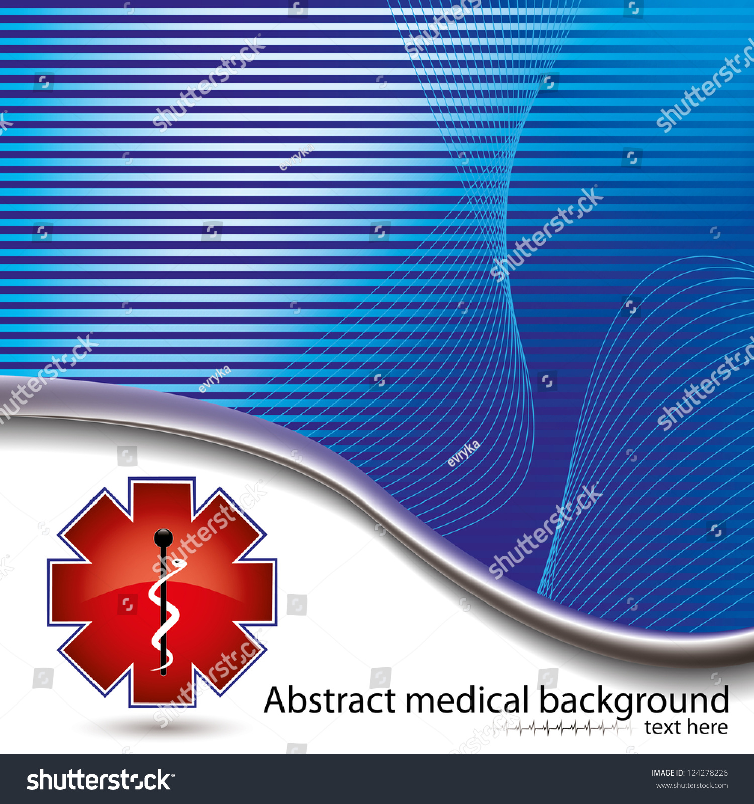 red medical background - photo #28
