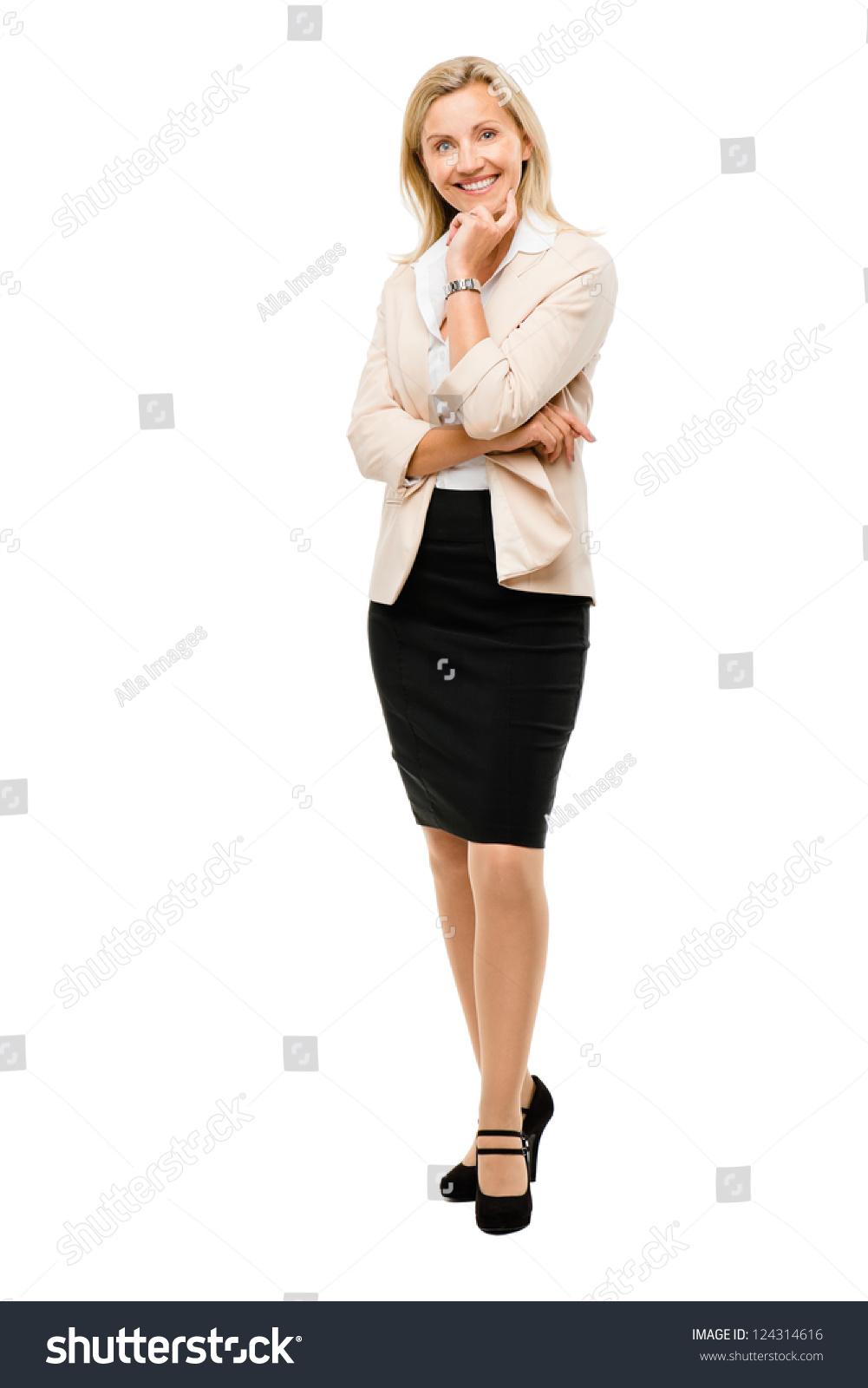 stock-photo-mature-business-woman-isolat