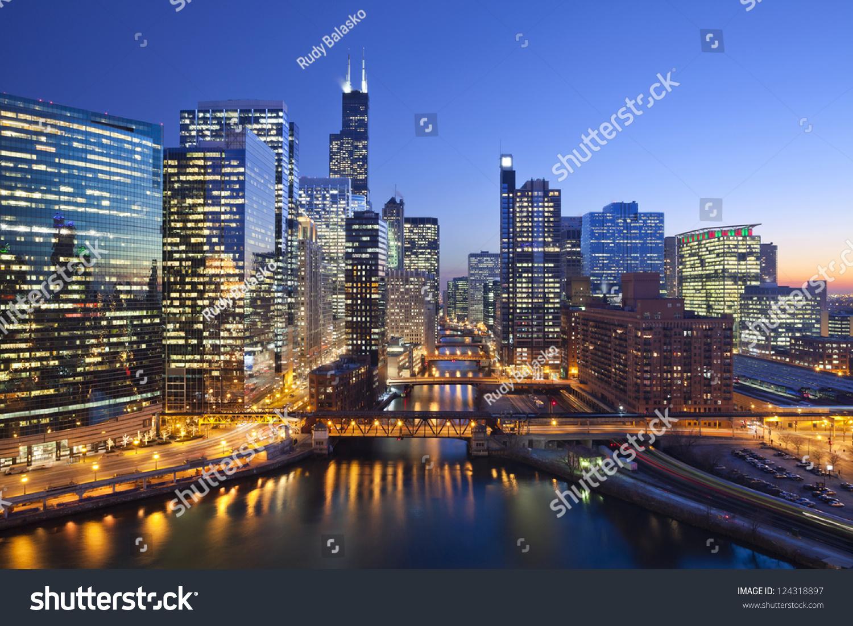 public ashly madison city chicago illinois