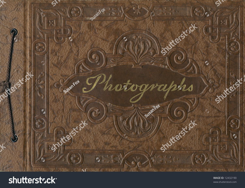 stock photo album cover - photo #4