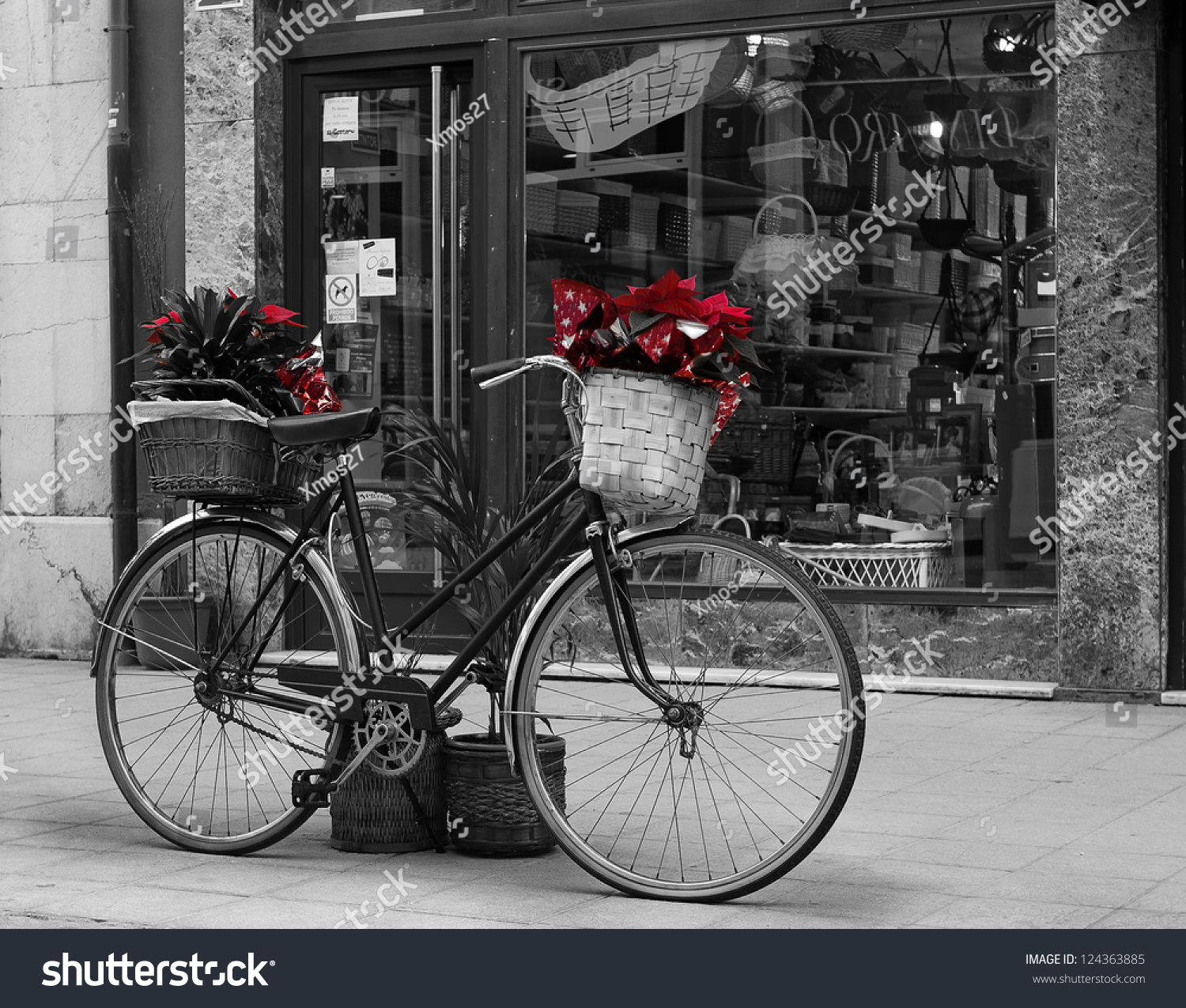 Bicycle #124363885