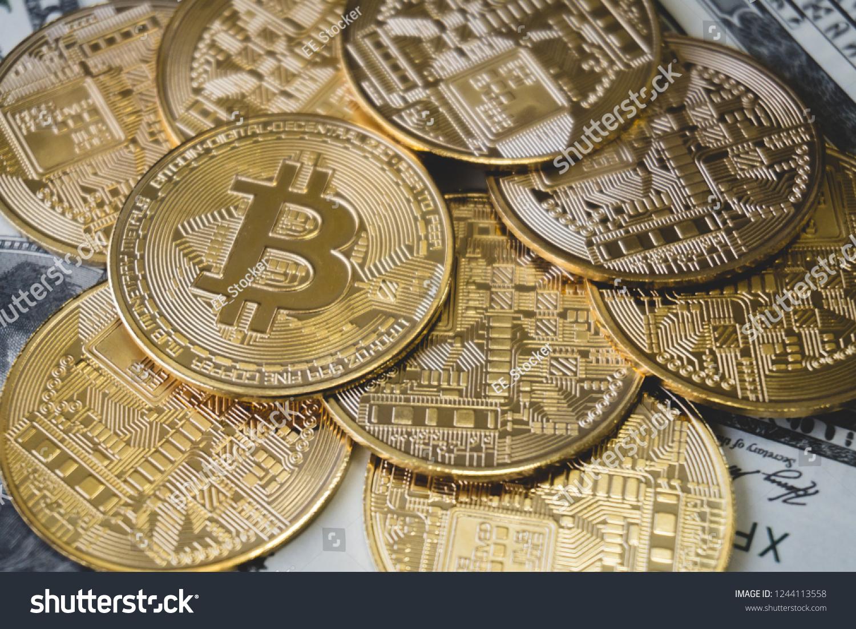 stocker bitcoins stock
