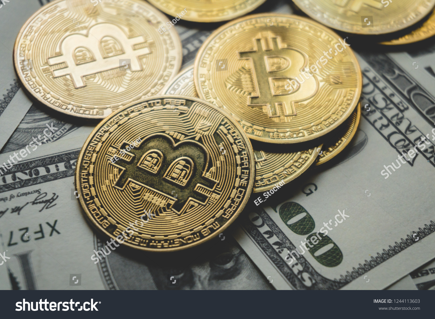 Stocker bitcoins stock how to use betting trends for monday
