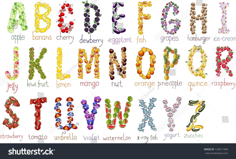 school alphabetical letters hand drawn doodle stock vector school alphabetical letters hand drawn doodle font