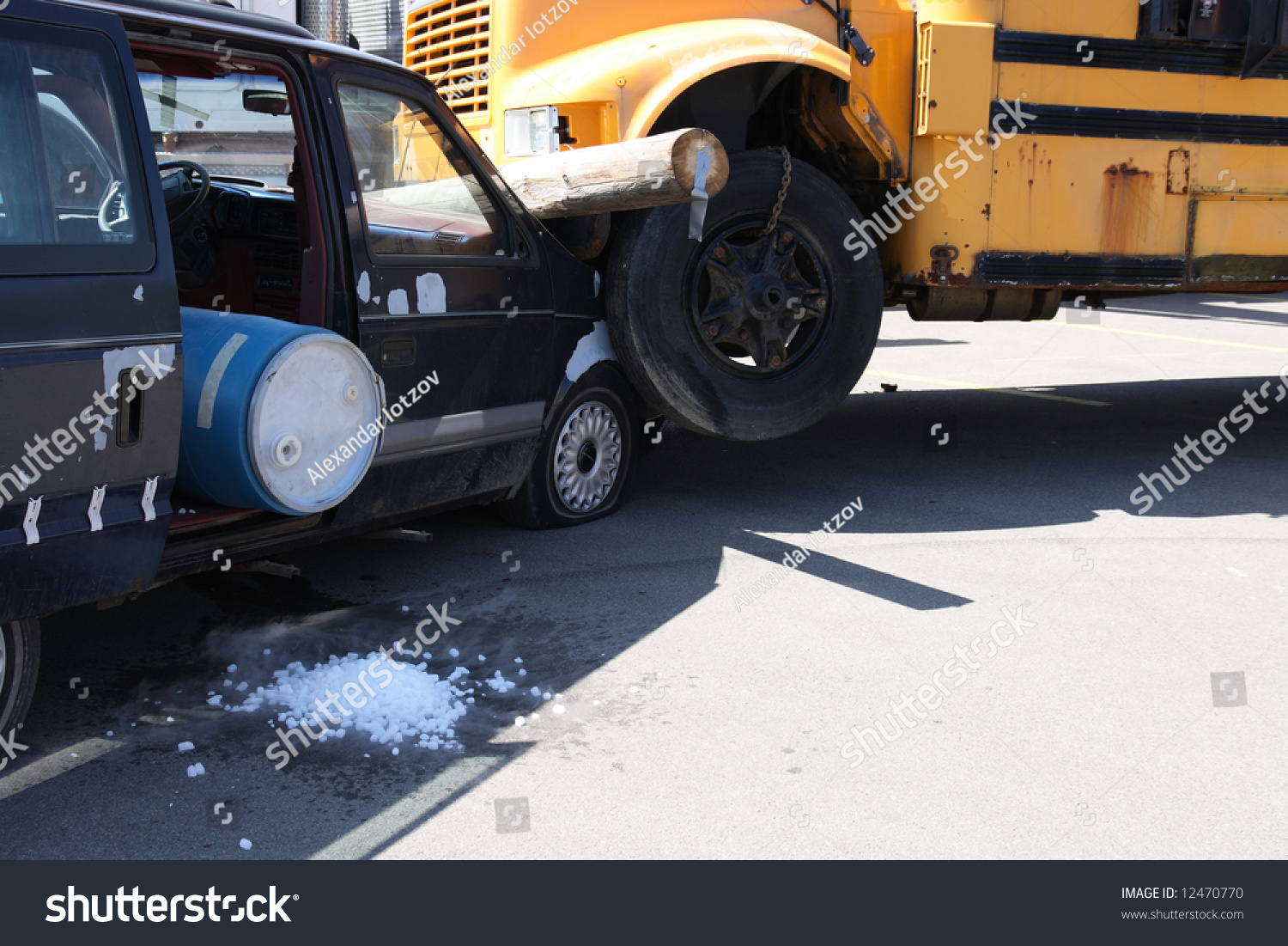 Great Car Accident Simulation Online Images - Electrical System ...