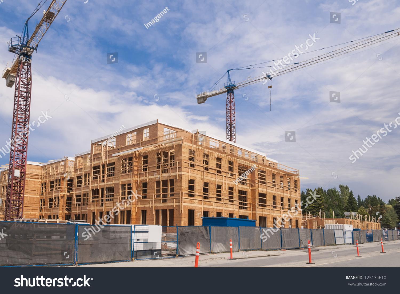 Low-rise construction 97