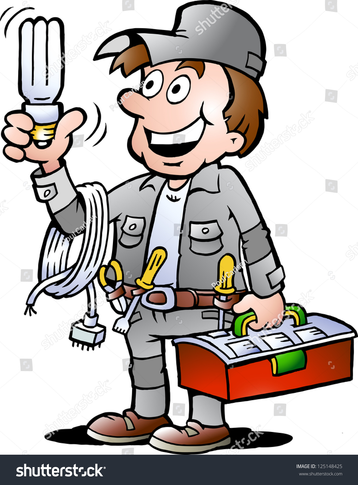 how to get my journeyman electrician license