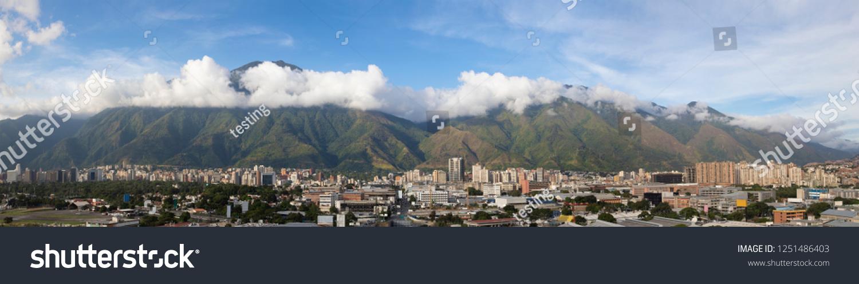 venezuela capital city