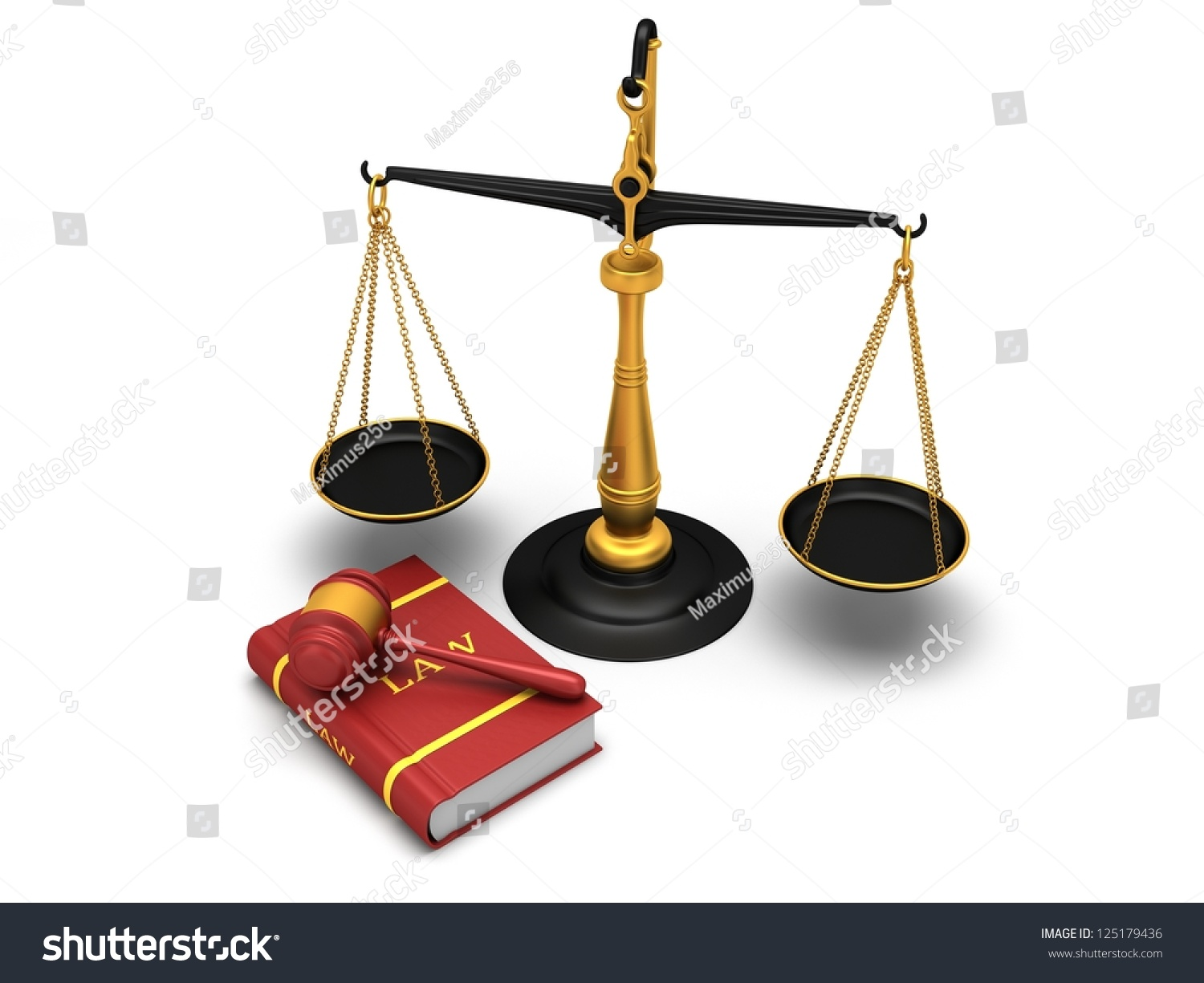 law scale and gavel - photo #19
