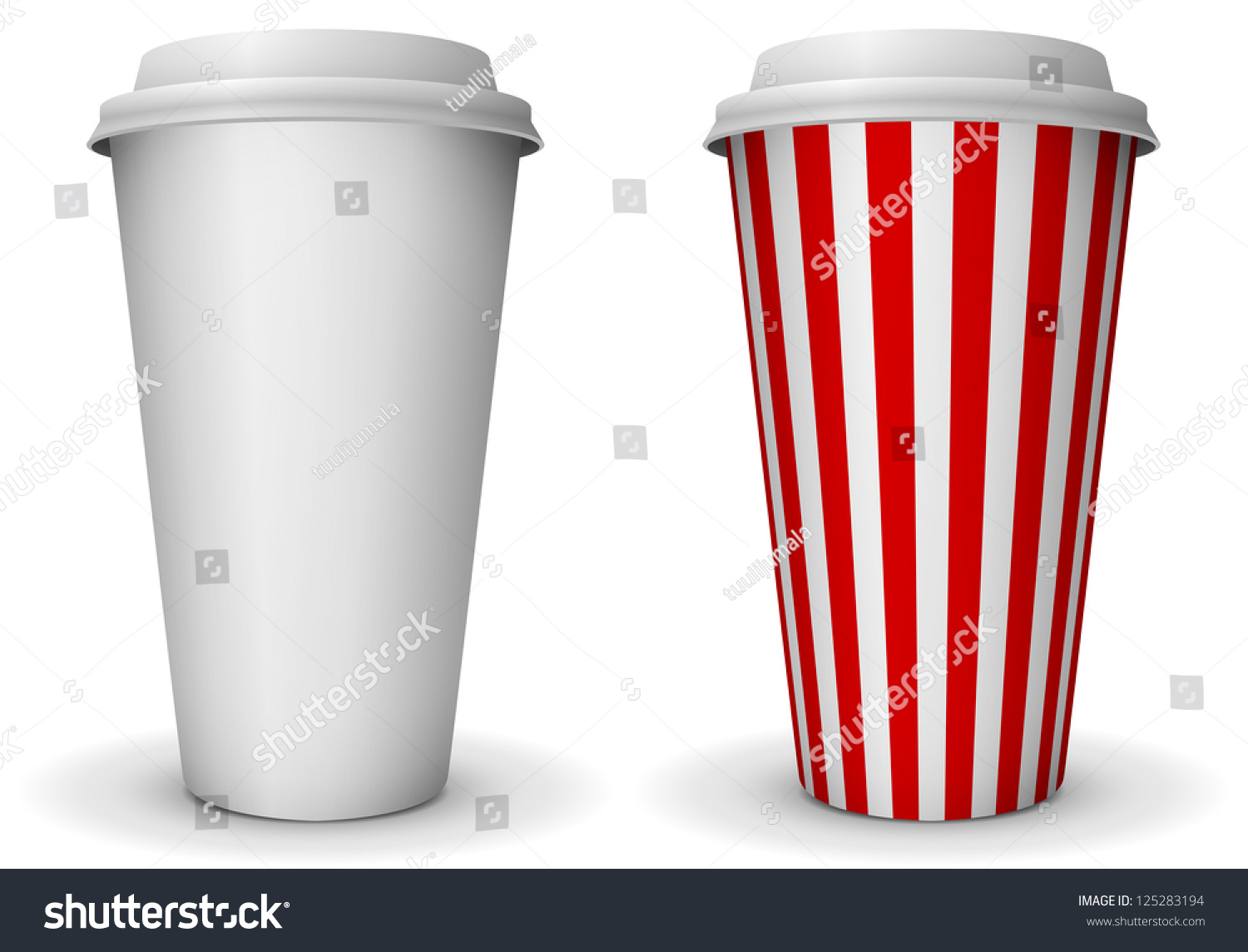 takeaway fast food coffee paper cup stock vector  take away fast food coffee paper cup vector template