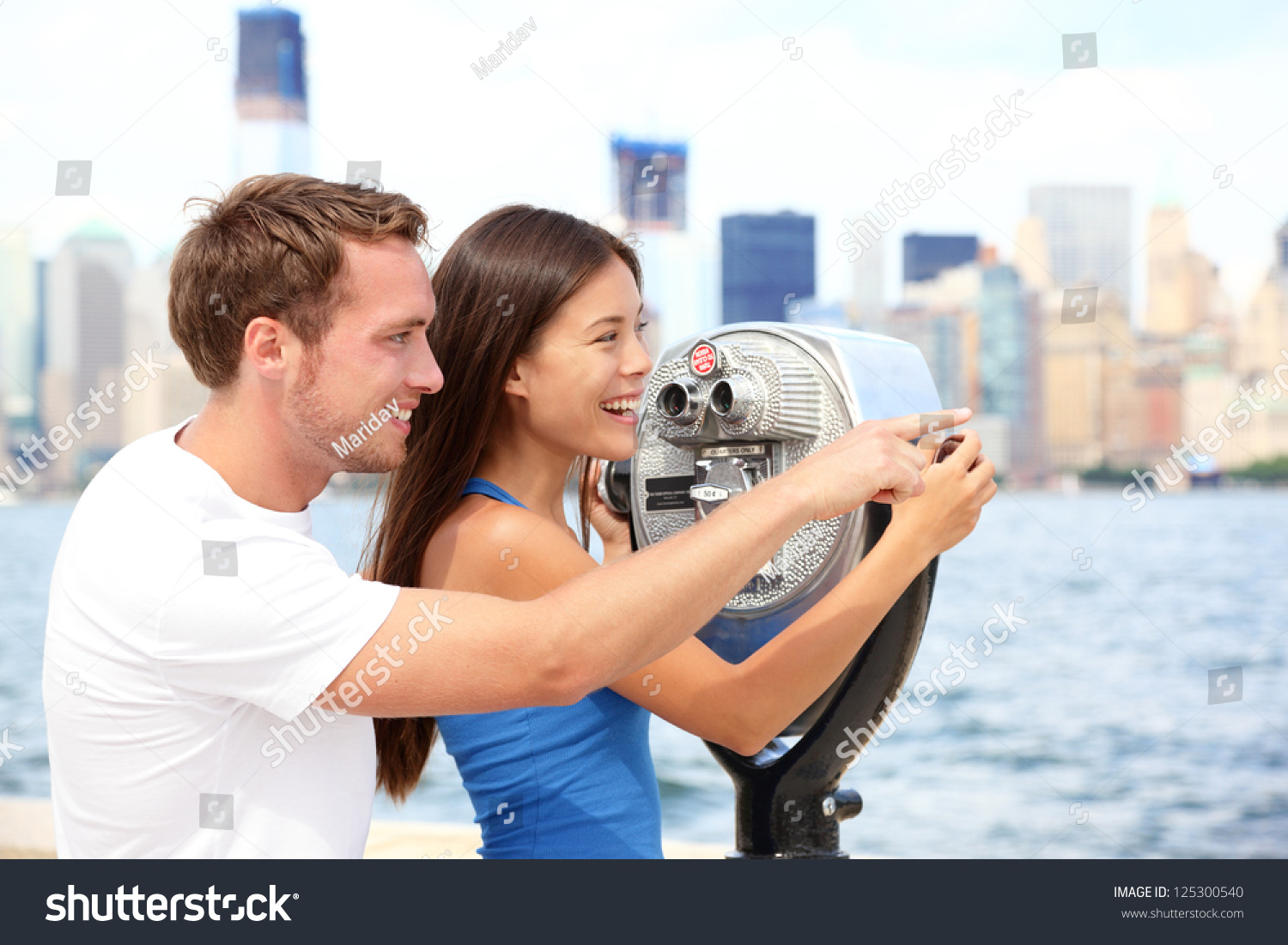 Interracial dating new york city