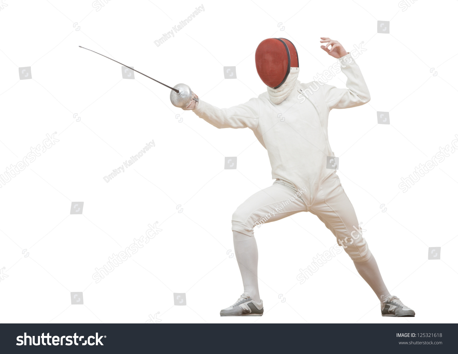 Fencing Outfit Stock Photos Fencing Outfit Stock – Wonderful