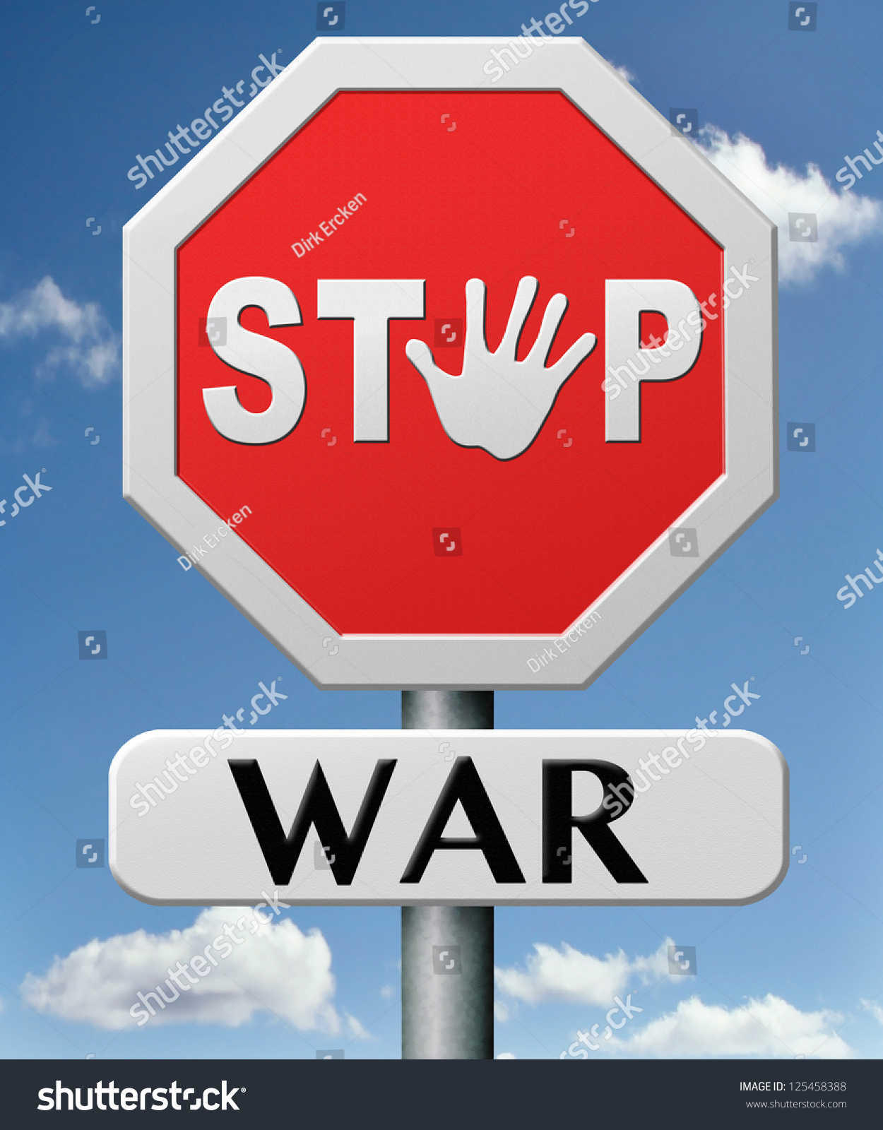 no more peace The world is becoming a more dangerous place and there are now just 10 countries which can be considered completely free from conflict, according to authors of the 10th annual global peace index.