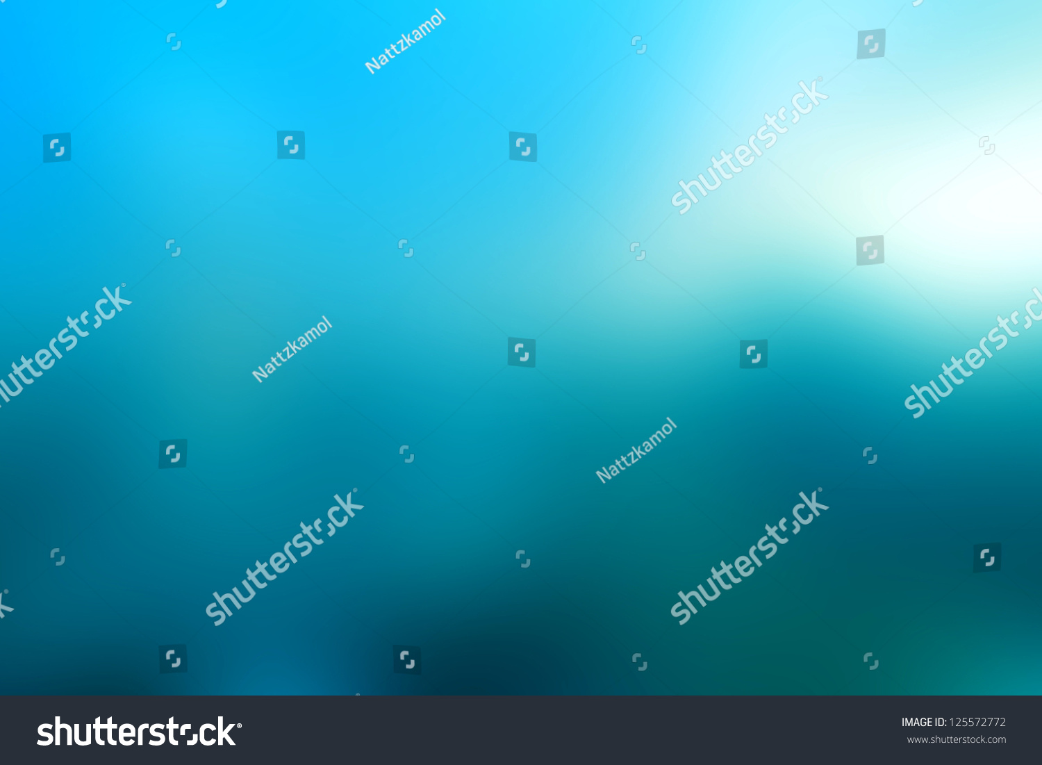 98dda11132 Abstract Blue Effect Background Stock Photo (Edit Now) 125572772 ...