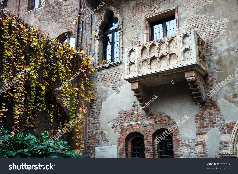 Romeo And Juliet Balcony Scene Romeo Juliet Balcony V...