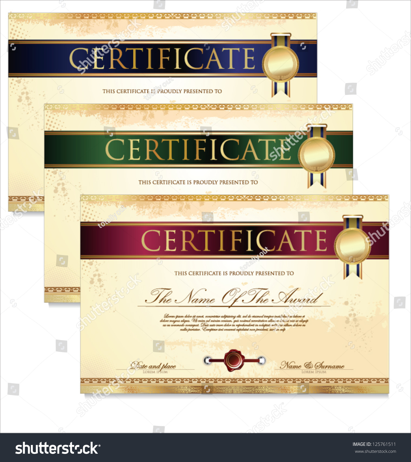 Employee Month Certificate Template Free Entrepreneur Business – Employee of the Month Certificate Template Free