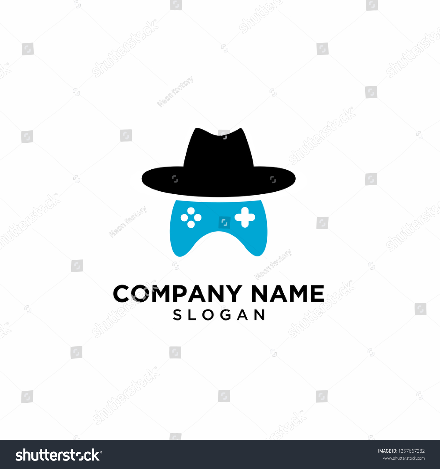 gaming spy detective logo icon designs stock vector royalty free 1257667282 https www shutterstock com image vector gaming spy detective logo icon designs 1257667282