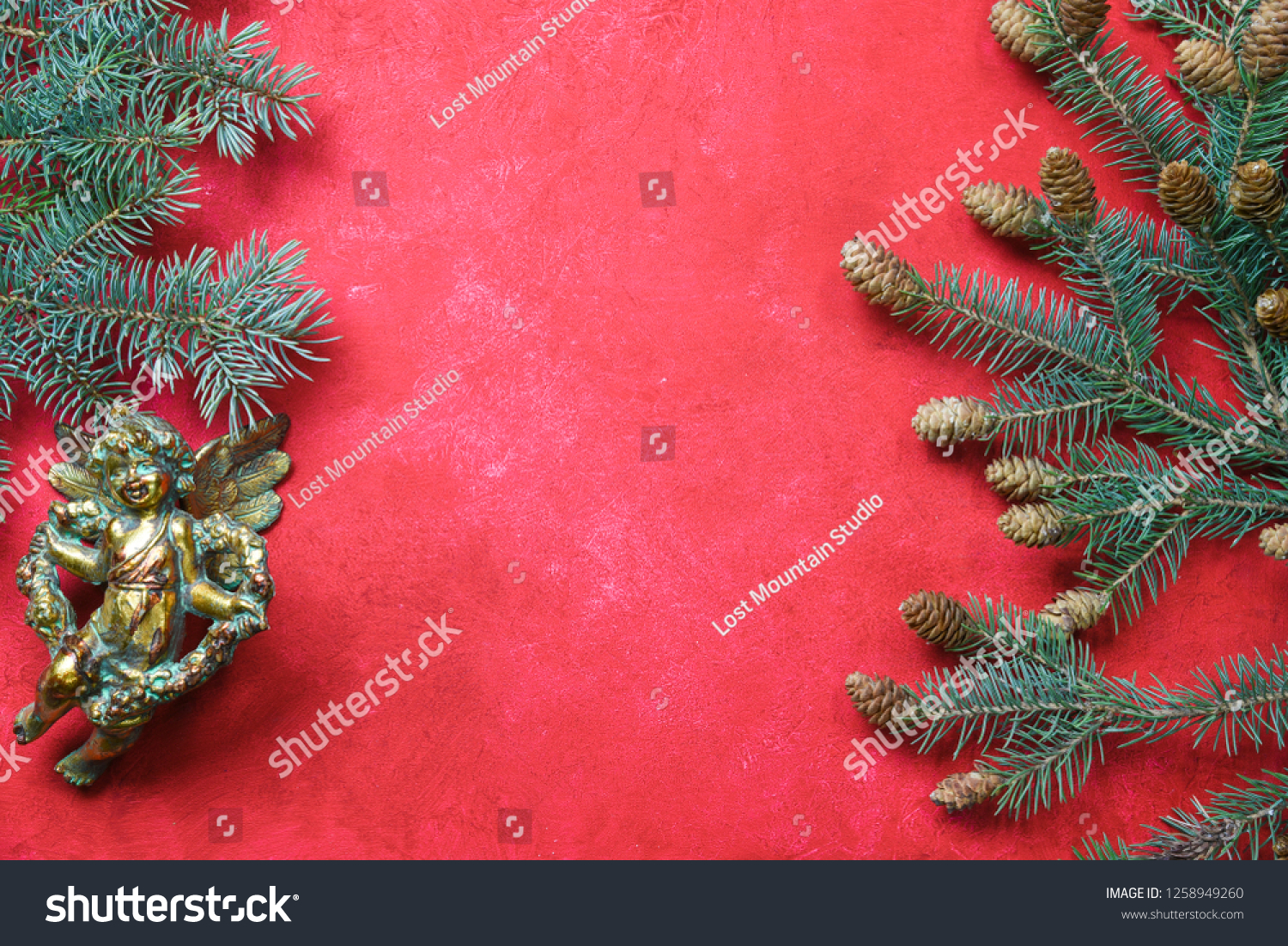 stock-photo-red-christmas-background-wit