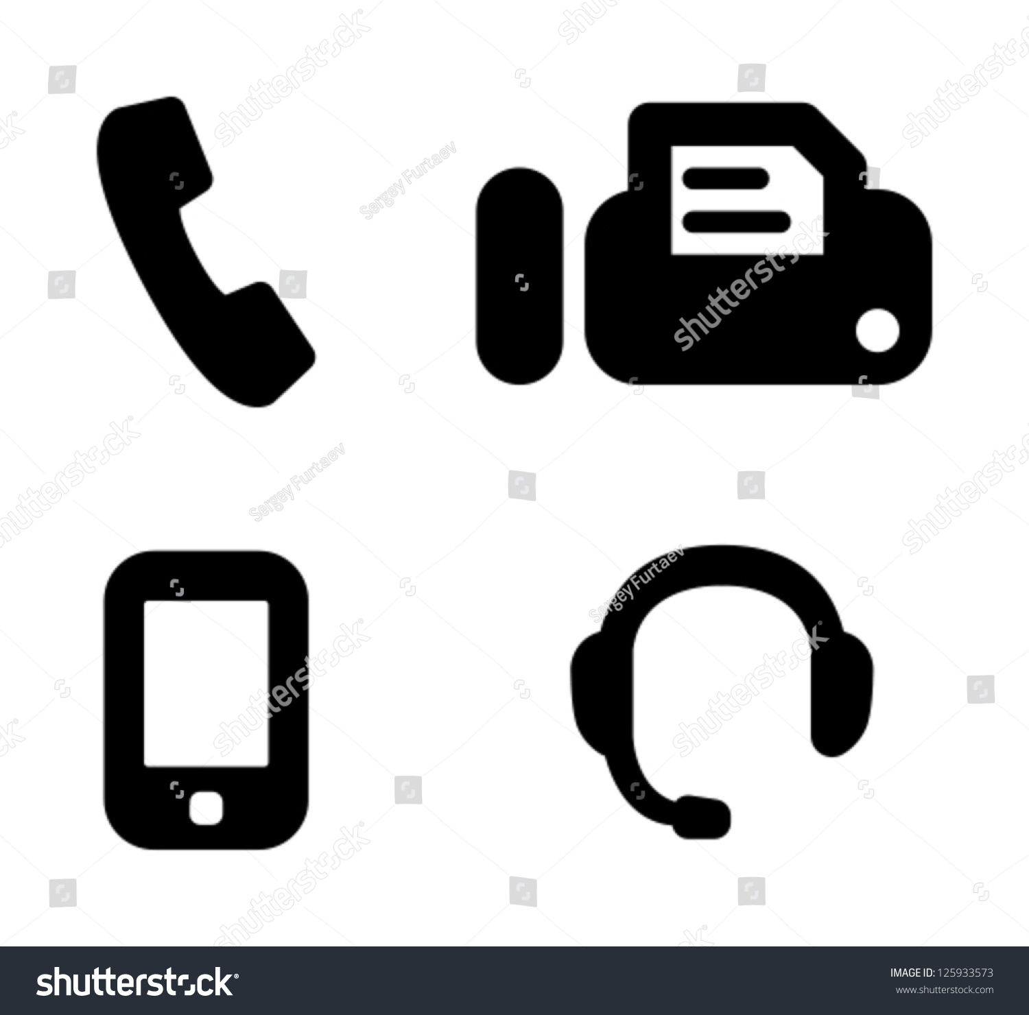 Telephone Symbol For Email Signature